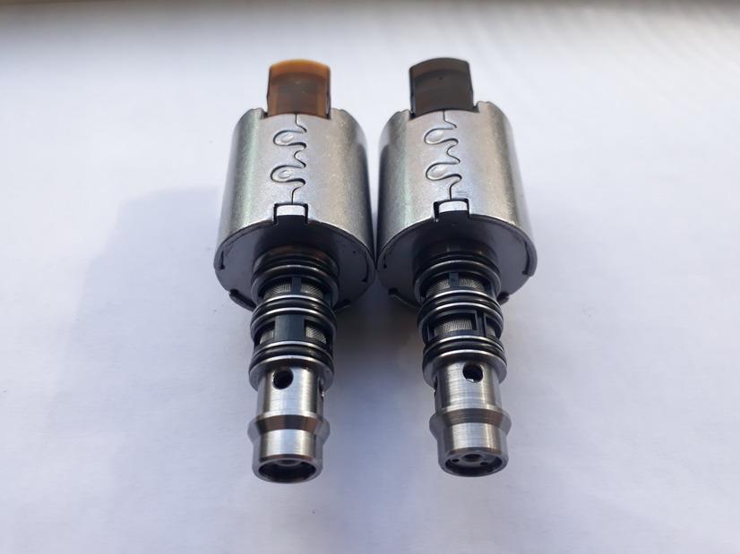 Клапаны регулирования давления DSG7 0AM. Bosch.